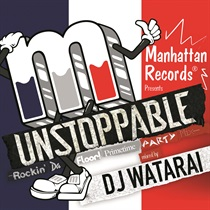 UNSTOPPABLE -ROCKIN' DA FLOOR! PRIMETIME PARTY MIX-