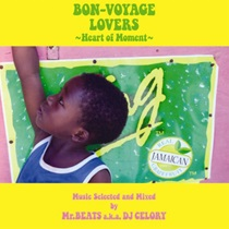 Bon-Voyage Lovers -Heart Of Moment-