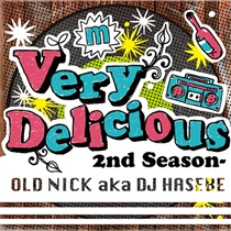 VERY DELICIOUS -2ND SEASON-