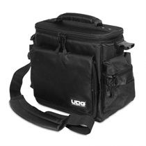 Record Bag / 50TOP Black