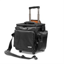 Record Bag / Trolley Deluxe60 BLACK