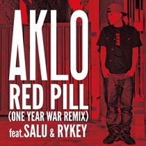 RED PILL (ONE YEAR WAR REMIX)
