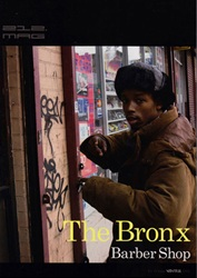 #13 The Bronx / Barber Shop Issue