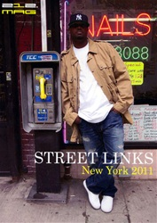 #2001 Street Links New York 2011