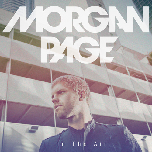 IN THE AIR(JAPAN DELUXE EDITION)