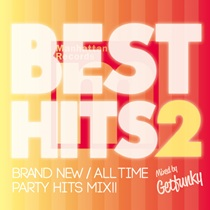 BEST HITS 2 -BRAND NEW/ALL TIME PARTY HITS MIX!!-
