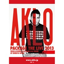 Package The Live 2013 チケット
