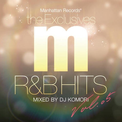 THE EXCLUSIVES R&B HITS VOL.5