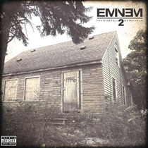 THE MARSHALL MATHERS 2
