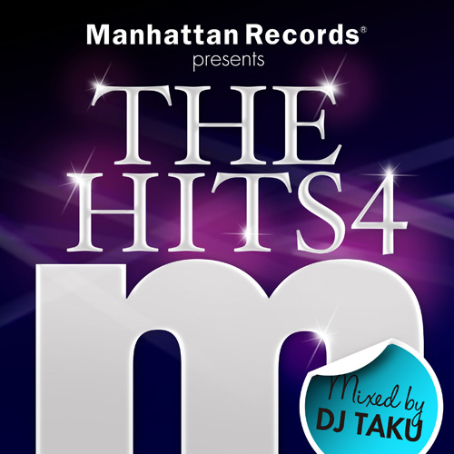 THE HITS 4