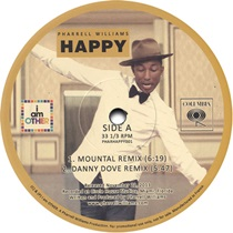 Happy Remix EP