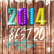 2014 BEST20 1ST QUARTER HIT TRACKS
