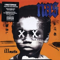 ILLMATIC XX (20TH ANNIBERSARY EDITION)