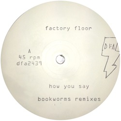 How You Say#3 (bookworms Rmx)