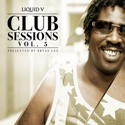 Liquid V Club Sessions Vol 5