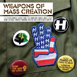 Weapons Of Mass Creation 3