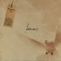 February  (Tribute To J.Dilla & Nujabes)