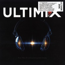 Ultimix 206