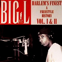 Freestyle History Vol 1 & 2