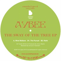 The Sway Of The Tree EP
