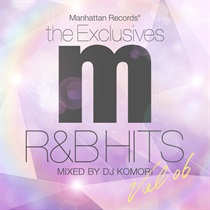 THE EXCLUSIVES R&B HITS VOL.6