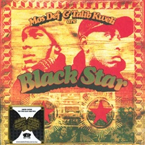 Black Star (picture)