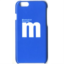 Iphone6 4.7inch / m Logo (Blue)