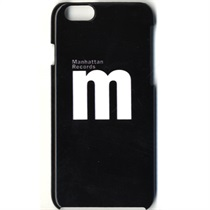 Iphone6 4.7inch / m Logo (Black)