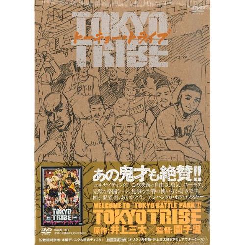 Tokyotribe レコード・cd通販のマンハッタンレコード通販サイト
