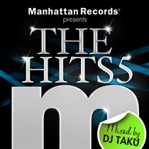 THE HITS 5