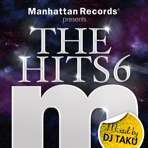 THE HITS 6