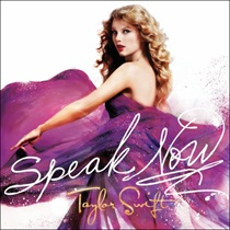 SPEAK NOW LP