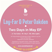 Two Days In May Ep