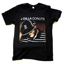 Donuts T-shirt (size M)