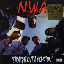 STRAIGHT OUTTA COMPTON (REMASTER)