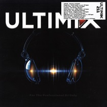 Ultimix 211