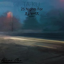 25 Nights For Nujabes Vol.1