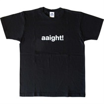 Aaight T-shirt (size M)