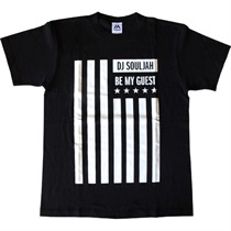 Be My Guest T-shirt (size L)