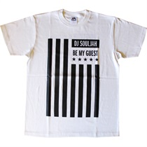 Be My Guest T-shirt (size M)
