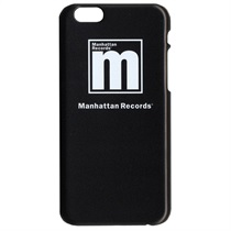 iPHONE 6 CASE(4.7INCH) M LOGO BLACK
