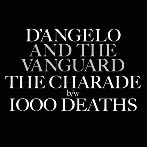 THE CHARADE / 1000 DEATHS