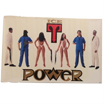 Power Poster (vintage)