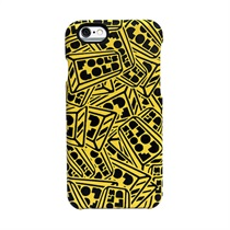 Iphone 6 Case (yellow)