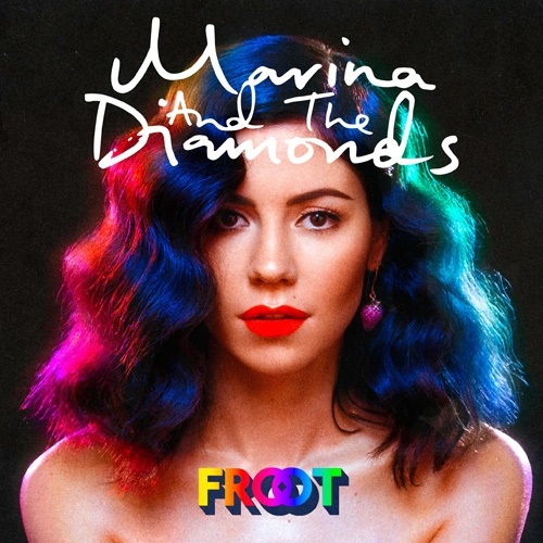 Froot (lp+cd)