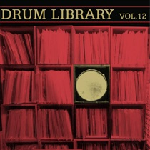 DRUM LIBRARY VOL 12