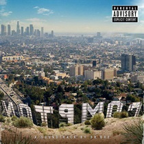 COMPTON A SOUND TRACK BY DR DRE
