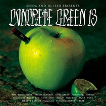 CONCRETE GREEN 13