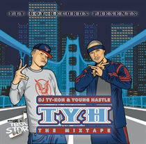 TYH THE MIXTAPE