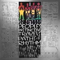 PEOPLES INSTINCTIVE TRAVELS AND THE PATHS OF RHYTHM